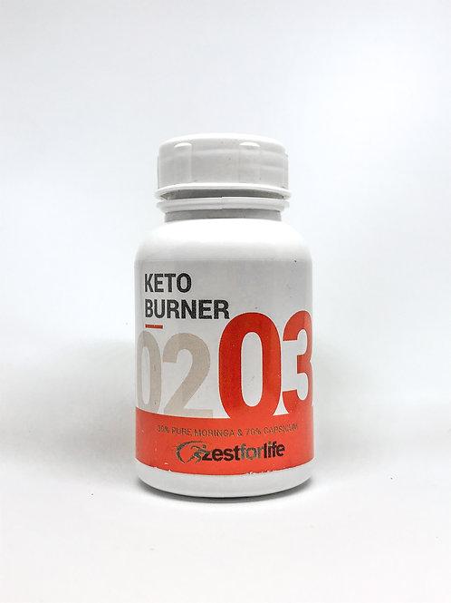 Fat/Keto Burner