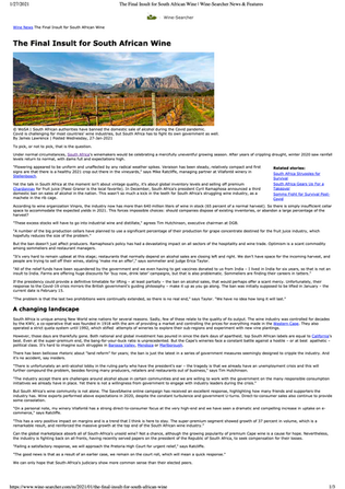 The Final Insult for South African Wine _ Wine-Searcher News & Features