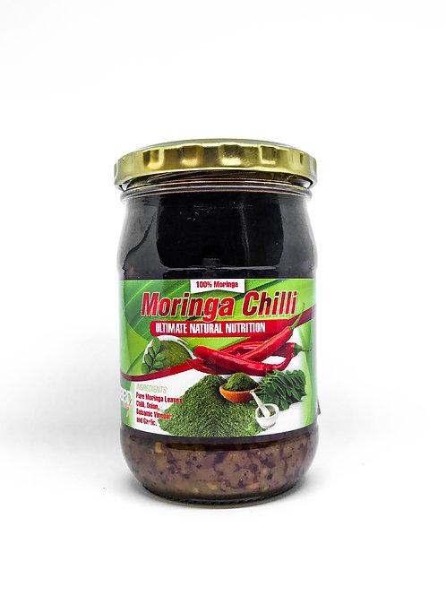 Moringa Chili