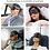 Thumbnail: 3 D Sleep Eye Mask with Breathable Mesh