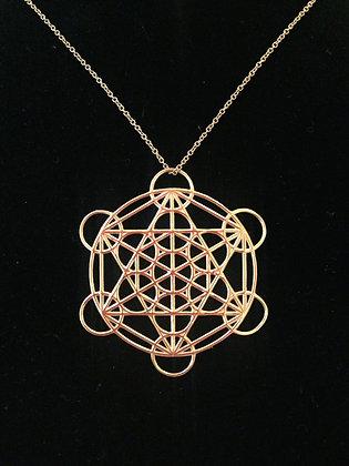 Large (1.75 inch) Maximum Joy pendant