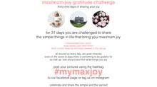 The Joy Challenge