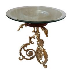 Lost & Found Alloro Table