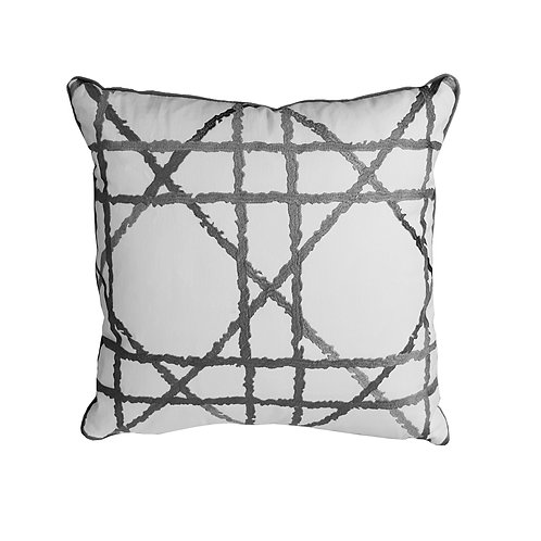 "16""sq Eco Luxe Impello Pillow"