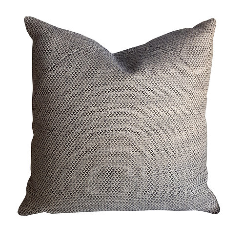 "18""sq Eco Luxe Lino Pillow"