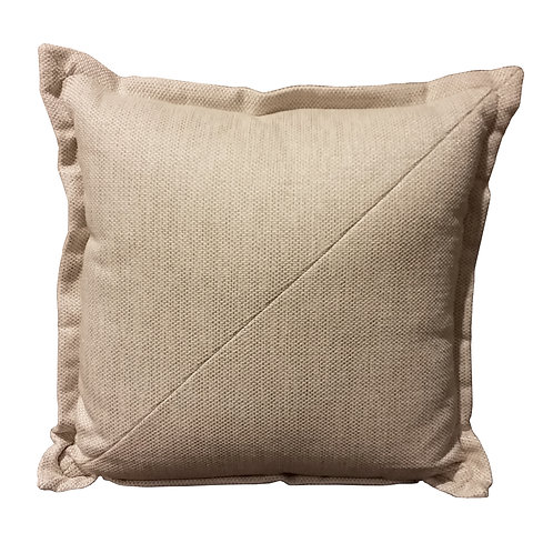 "18""sq Eco Luxe Fontane-S Pillow"