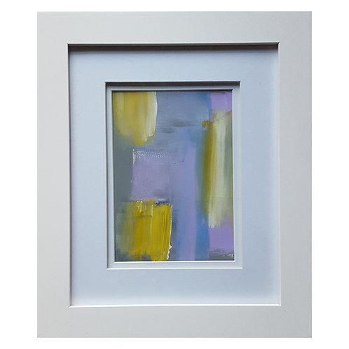 Framed Acrylic- AC2818.1