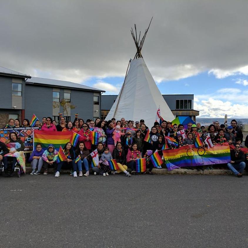 2020 Pride Eskasoni