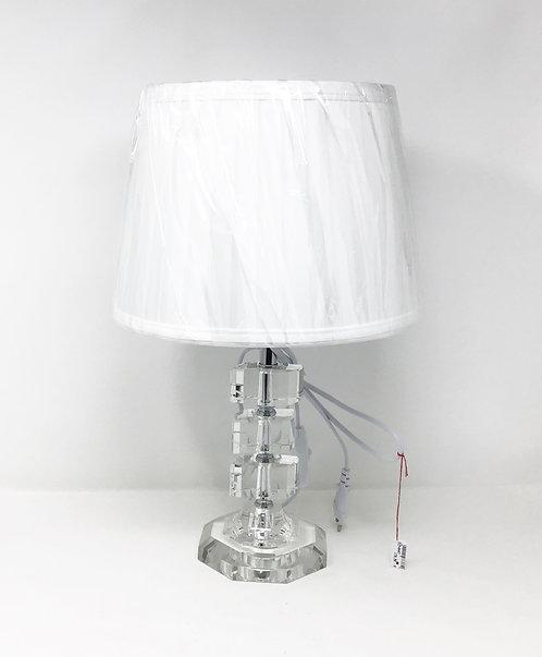 LAMPADA CRISTALLO AURORA