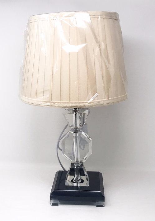 LAMPADA CRISTALLO BLACK