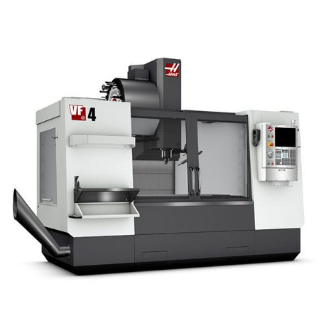 Haas Automation's VF-4