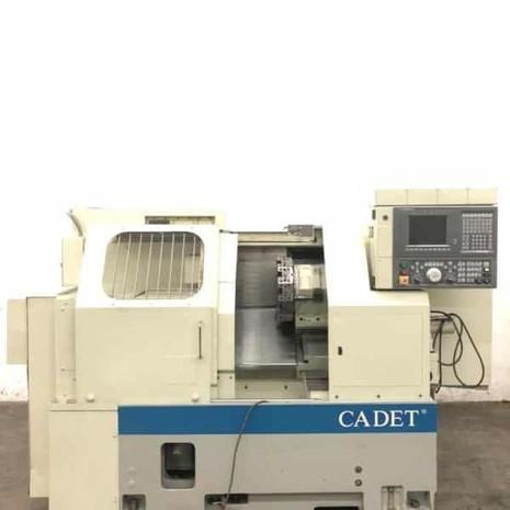 Okuma LNC-8G CNC Lathe