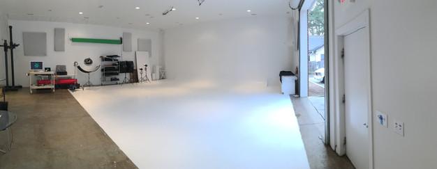 More Studio Images