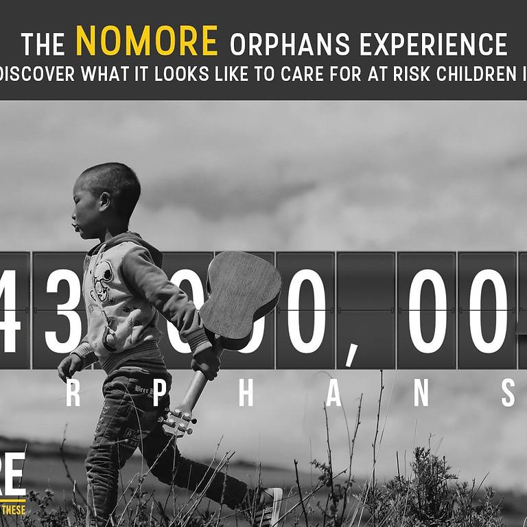 No More Orphans