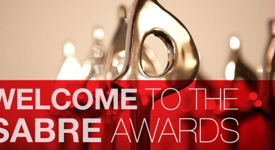 """Be The Gift"" Campaign Top 5 Finalist for SABRE AWARDS"