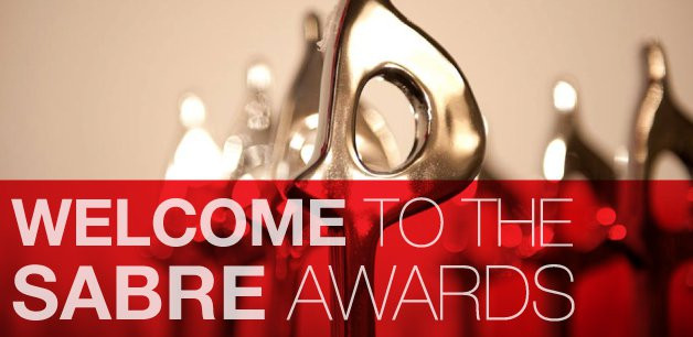 """""""Be The Gift"""" Campaign Top 5 Finalist for SABRE AWARDS"""