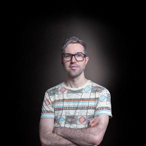 Chris McQueen