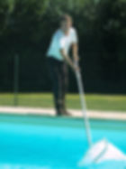 John Underwood Pool Maintenance