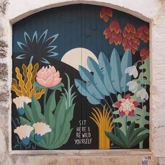 Street Art 2020