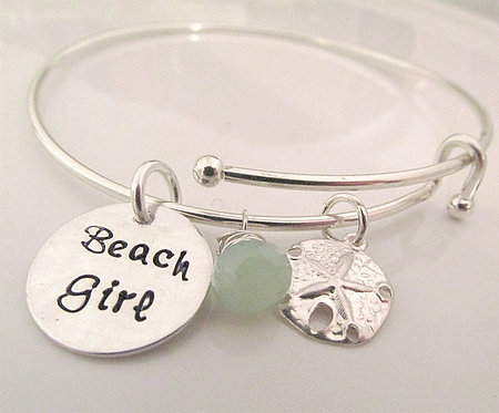 Beach Girl Bracelet
