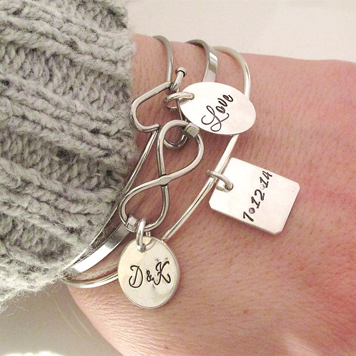 Love It Bracelet Set