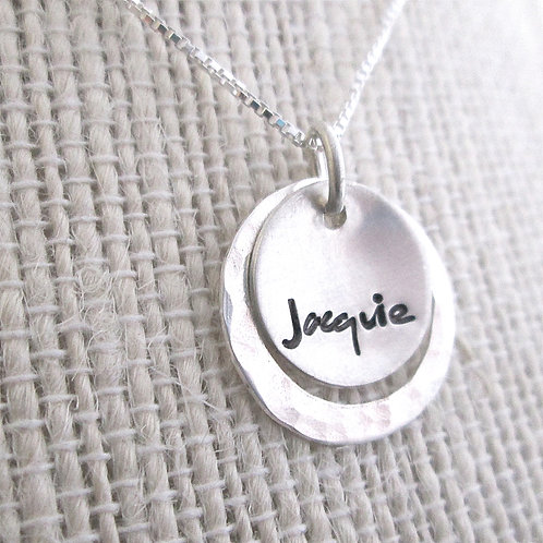 Bridesmaid Necklace - Layered