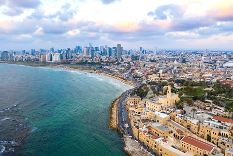 Tel Aviv - Architravel
