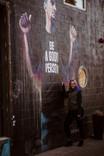 Denver Art Mural Photos