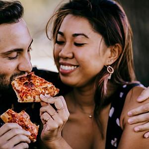 Arni & Giac   couples session  