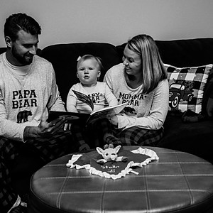The Whaley's ||familiy||