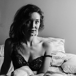 Alycia   boudoir  