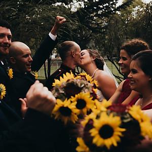 Jessi & Corey   wedding  