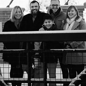 Leslie & Fam   lifestyle family  