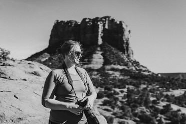 Sedona Family Photography