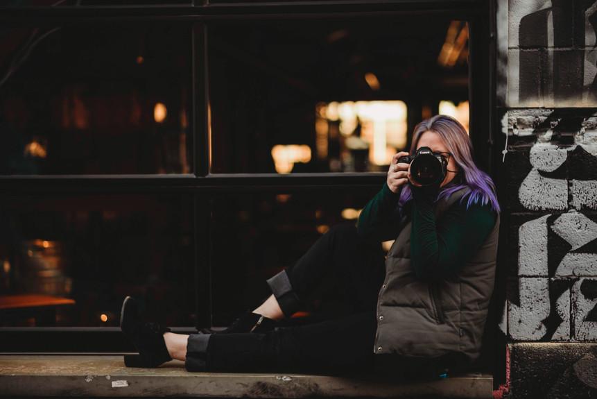 RiNo Portrait Photography