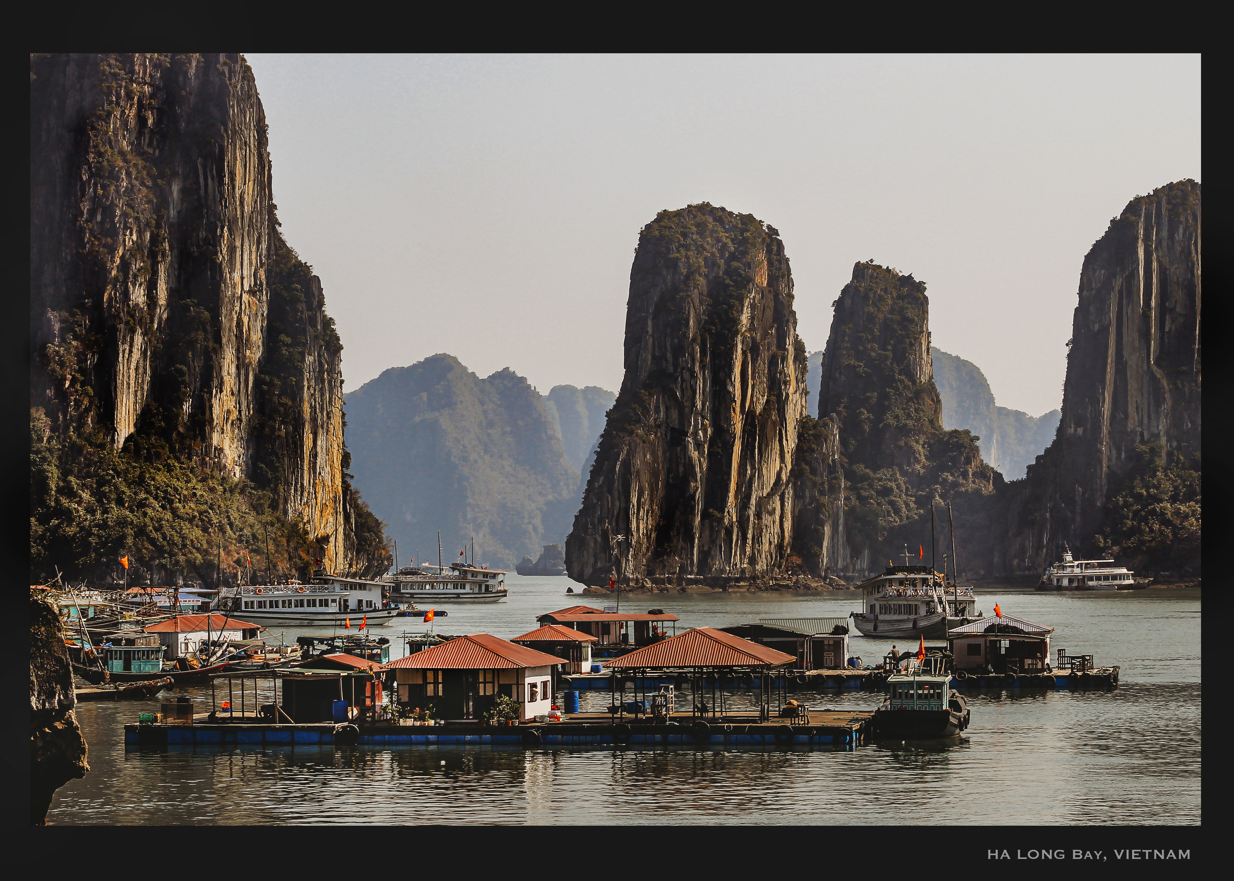 Ha Long Bay copy