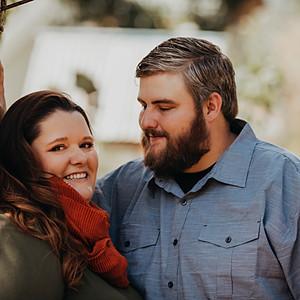 Marissa & Ryan   engagements  