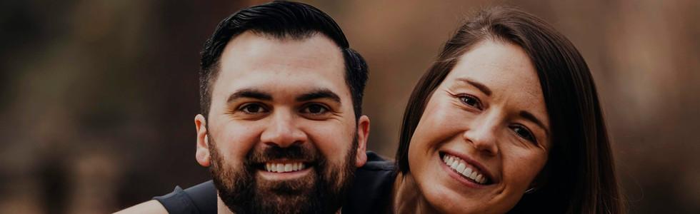 Denver Couples Photography