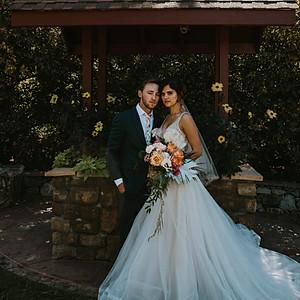 Emily & Kyler   wedding  