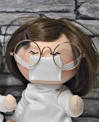 Poupinell Marie l'infirmière