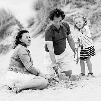 Cindy, Boris et Théoline