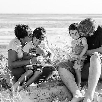 Escapade familiale en Baie de Somme
