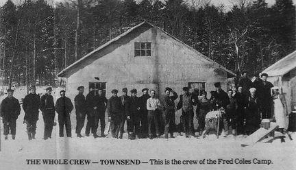 Townsend, WI Crew