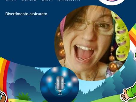 W FM NUOVA RADIO WEB, TUTTA MUSICA ITALIANA