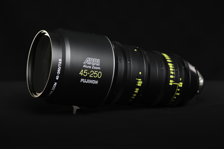 ALURA 45-250mm