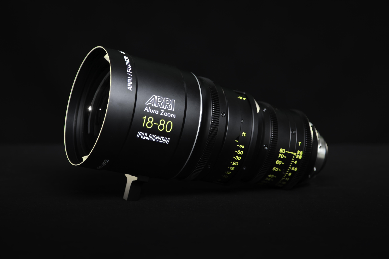 ALURA 18-80mm
