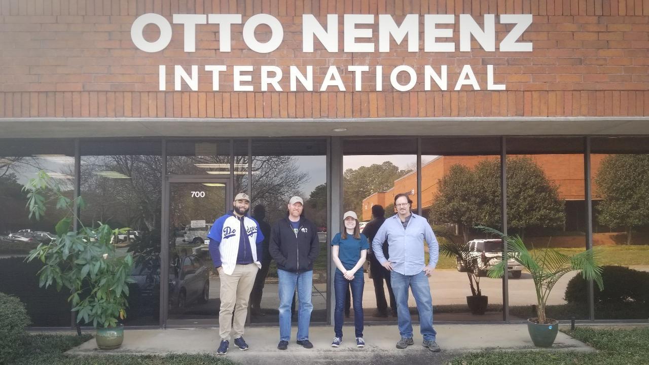 58ddd04b Otto Nemenz International, Inc. | Camera Rentals