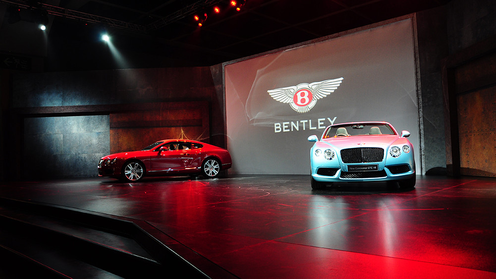 Bentley GTC V8 Launch.JPG