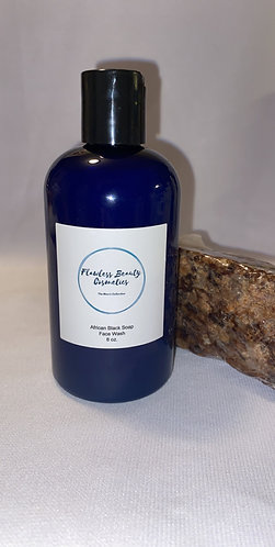 African Black Soap Unscented