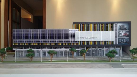 maquetas panama dorado city center v1